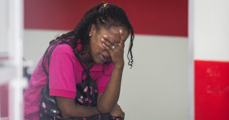 Menino fugia com carro furtado: Mãe de criança morta pela PM em SP acusa policiais de plantar arma