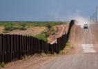 Na fronteira com o México, fazendeiros dizem que muro não funcionará: