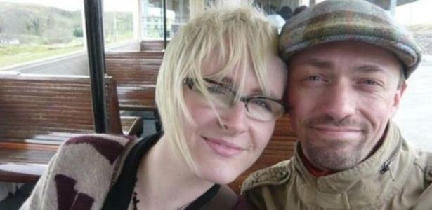 Roland Wessling perdeu a namorada, Hazel Woodhams, por causa de uma churrasqueira - e quase morreu também