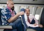 Cueca de fora, porco agitado e homem fedido: razões para barrar passageiros (Foto: Getty Images)