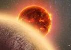 Exoplanetas: o que são e como procurá-los (Foto: Dana Berry/ Nasa)