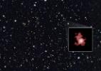 Astrônomos descobrem galáxia mais distante já vista - Reprodução
