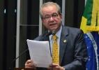 """Senadores do PSDB pressionam Temer por economia, mas negam """"fritar"""" Meirelles - Ana Volpe/Agência Senado"""