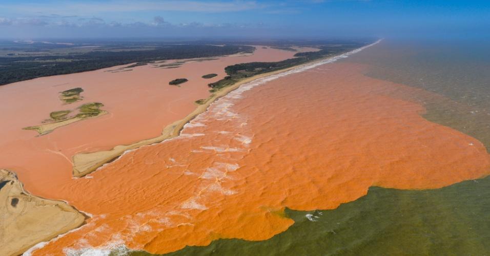 ... MG) encontra o mar na costa do Espírito Santo - BOL <b>Fotos</b> - BOL <b>Fotos</b>