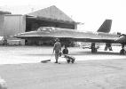 Recorde de velocidade de jato com piloto completa 40 anos (Foto: Aeromagazine)
