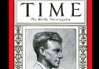 """De Hitler até você: veja quem a """"Time"""" já escolheu como personalidade do ano - Reprodução/Time"""