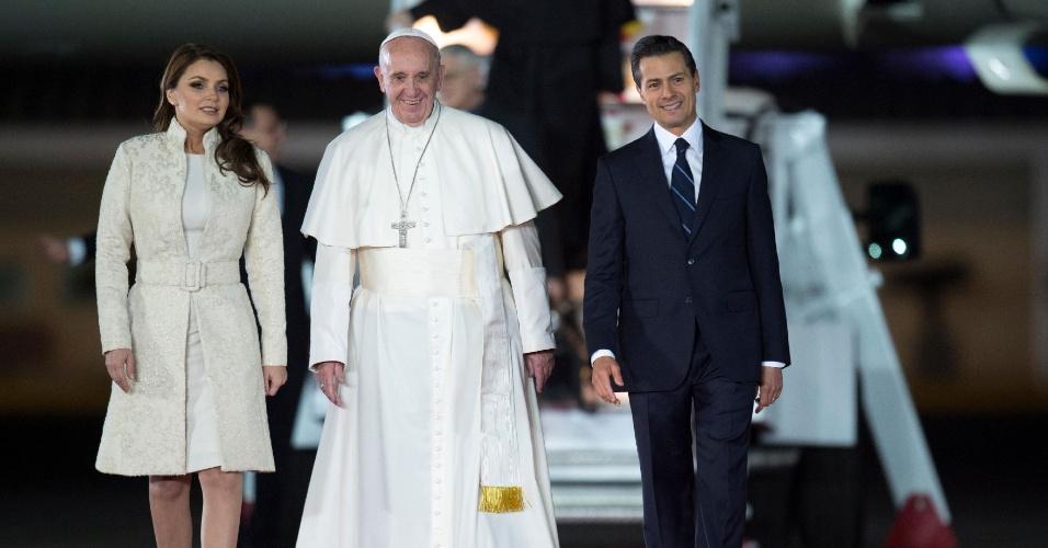 12.fev.2016 - O jornal do Vaticano