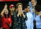 Discordâncias no PT atrasam 'Carta aos Brasileiros' de Dilma (Foto: Tarso Sarraf/Estadão Conteúdo)
