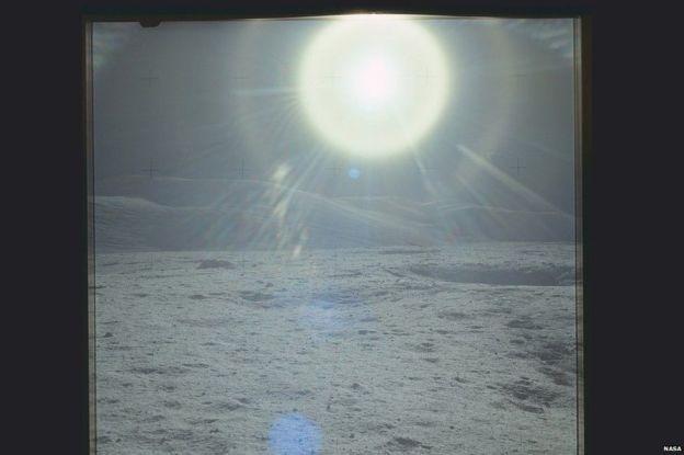 A Apollo 17 foi a última missão tripulada para a Lua