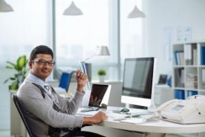 Perdeu o emprego e quer ser um microempresário? Veja o passo a passo (Foto: iStock)