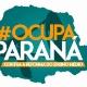 PEC 241 x Ocupações - Ocupa Paraná