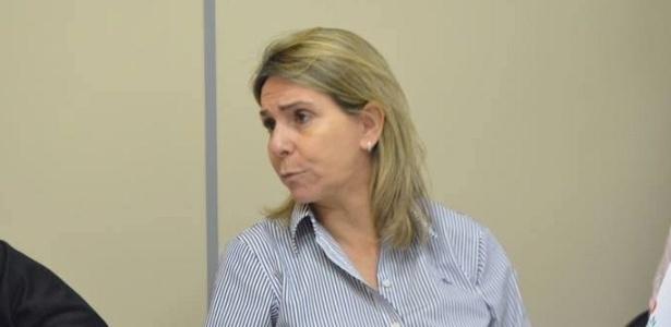 Prefeita de Rio Bonito (RJ), Solange Almeida (PMDB), denunciada na operação Lava Jato