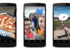 Aprenda a explorar os recursos do Instagram inspirados no Snapchat (Foto: Divulgação)