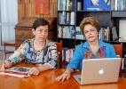 Facebook/Dilma Rousseff