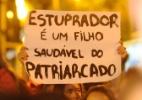 Cultura do estupro: Você sabe de que se trata? (Foto: Eduardo Valente/FramePhoto/Estadão Conteúdo)