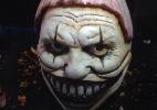 Assustadoras e com a cara do Halloween, abóboras viram obra de arte no Instagram - Reprodução/Instagram/(@jon_neill