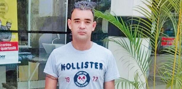 """Renato Soares é um dos brasileiros desaparecidos, informa o """"Diário do Rio Doce"""""""
