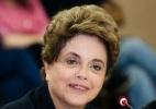 Dilma toma posse como presidente do conselho de órgão ligado ao PT - Sérgio Silva/Fundação Perseu Abramo/Divulgação