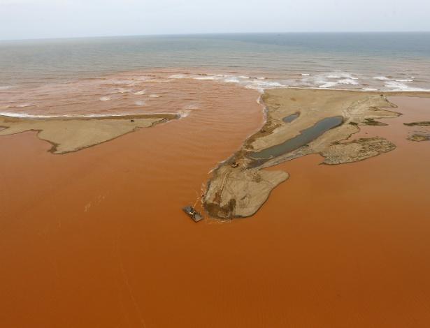Rio Doce: A 'morte matada' do que já que sofria de 'morte morrida'