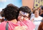 Fuvest divulga segunda chamada de aprovados no vestibular 2016 - Lucas Lima/UOL