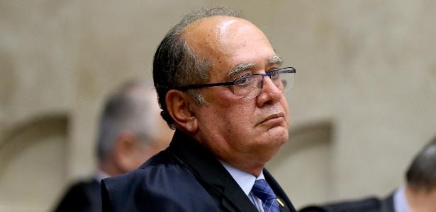 Para Gilmar Mendes, nem Dilma tem apoio no Congresso nem há tempo hábil