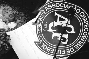 Tragédia da Chape atingiu um time inteiro e jornalistas