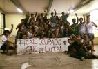 Sem acordo, estudantes decidem manter ocupação de 54 escolas no Ceará - Coletivo Pode Crer/Divulgação