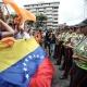 Crise na Venezuela preocupa Argentina antes de jogo das Eliminatórias