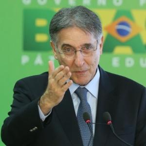 Fernando Pimentel (PT), governador de MG