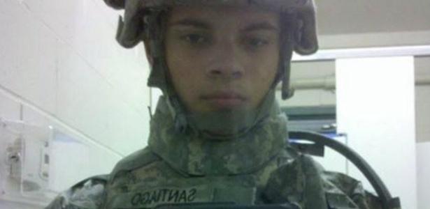 Disse ao FBI que ouvia vozes: Suspeito de tiroteio em aeroporto nos EUA é veterano do Iraque
