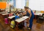 Residência docente já é realidade em escolas de SP e Rio - Divulgação/secretaria da Educação do Estado de São Paulo/A2img /Diogo Moreira