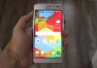 [Review] Samsung Galaxy On7: um intermediário ok, mas que não é o suficiente para virar o jogo (Foto: Giovanni Santa Rosa/Gizmodo)