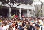 Professores de Belo Horizonte decidem encerrar greve - Sindrede/BH/Divulgação