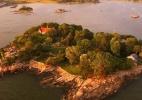 Casal vende ilhas com mansões nos Estados Unidos