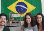 Câmeras, robôs e impressões em 3D ou com textura; veja novidades da Canon Expo 2015 - Flávio Florido/UOL