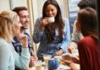 Melhor que morfina: amizades podem aumentar tolerância à dor física - iStock