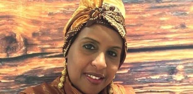 Hibo Wardere nasceu na Somália e foi submetida à mutilação genital aos seis anos de idade