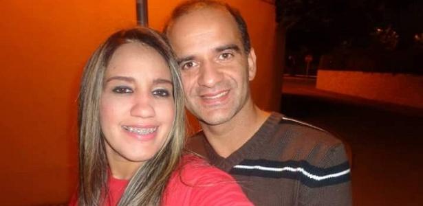 Marcos Campos Nogueira e sua mulher Janaína Santos Américo foram encontrados mortos na Espanha, onde viviam