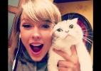 Veja as personalidades mais famosas no Instagram, além das fotos mais curtidas
