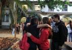 Após desocupação, alunos voltam às aulas na Escola Estadual Fernão Dias - Werther Santana/Estadão Conteúdo