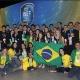 Estudantes brasileiros conquistam 12 prêmios em feira de ciência nos EUA - Divulgação