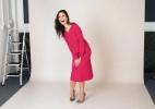 Empresa obriga modelos a comerem em sessões de foto para evitar magreza - Reprodução/Facebook
