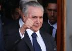 Temer pediu empenho da base na defesa do governo, diz líder do PSB - Pedro Ladeira/Folhapress