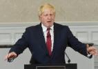 Em decisão surpreendente, Boris Johnson descarta concorrer ao cargo de premiê (Foto: Tonby Melville/Reuters)