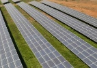 Um programa de energia limpa - Freddy Zarco/ABI/Xinhua