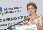 O maior desemprego foi na época FHC, afirma Dilma - Roberto Stuckert Filho/PR
