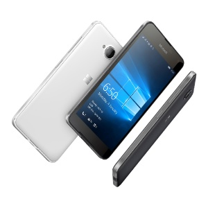 Lumia 650, mais recente smartphone da Microsoft com Windows 10 Mobile