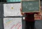 Pais e alunos deixam recado sobre a reorganização da rede pública de ensino - Bruna Souza Cruz/UOL