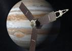 O que a missão Juno espera encontrar em Júpiter? - Nasa