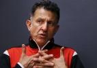 Se Pato for negociado, Osorio vê disputa por título mais longe